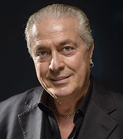 Dr Claudio Capozza