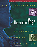 The Heary of Yoga
