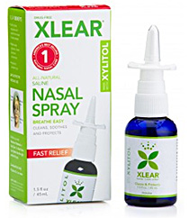 Xlear for adults