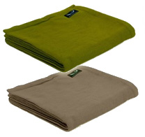 Yoga Blanket - Organic Cotton